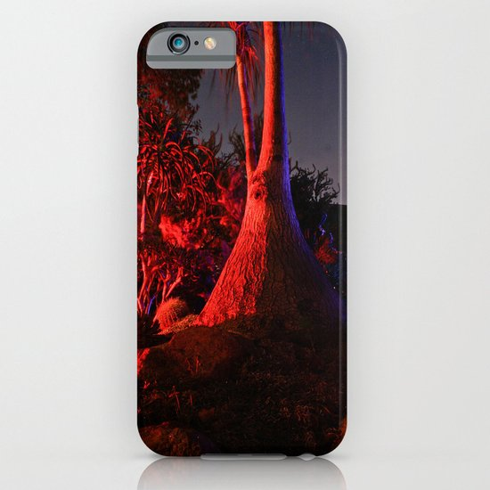 Crazy Tree iPhone & iPod Case