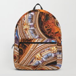 Art of The Church Backpack
