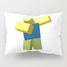 Roblox Dab Pillow Sham