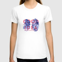 Good Idea T-shirt