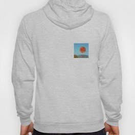 Calm Before the Storm: the four elements. Hoody