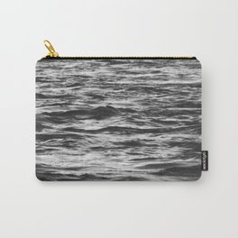 DROWN IN WATER  Carry-All Pouch