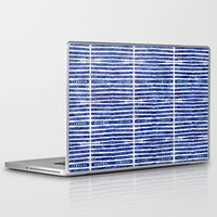 bamboo Laptop & iPad Skins featuring Bamboo by 83 Oranges™