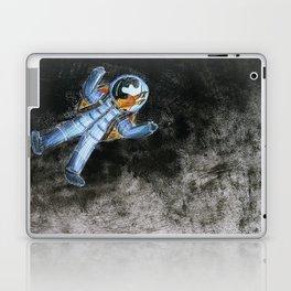Snail in space Laptop & iPad Skin