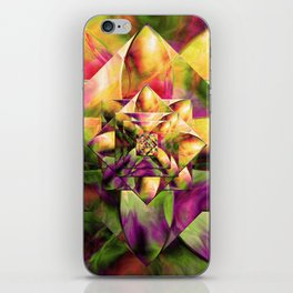 Every New Beginning Comes From Some Other Beginnings' End 2 iPhone Skin