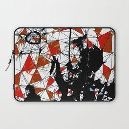 Don Quijote de la Mancha Laptop Sleeve