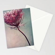 wild beauty Stationery Cards