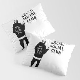 hype series _anti anti Pillow Sham