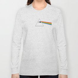 The Dark Side of the Moon Long Sleeve T-shirt