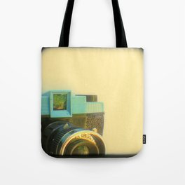 Diana Camera TtV Photo Tote Bag