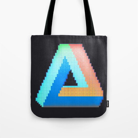 Impossible!! Tote Bag