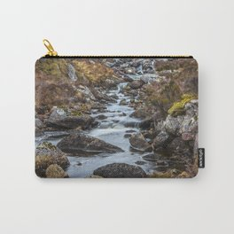 Scottish Falls Carry-All Pouch