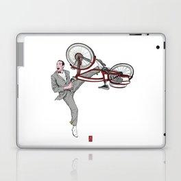 Pee Wee Herman #3 Laptop & iPad Skin