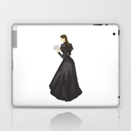Leave a note for your next of kin, tell'em where you been. Laptop & iPad Skin