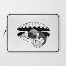The moon under the sea Laptop Sleeve