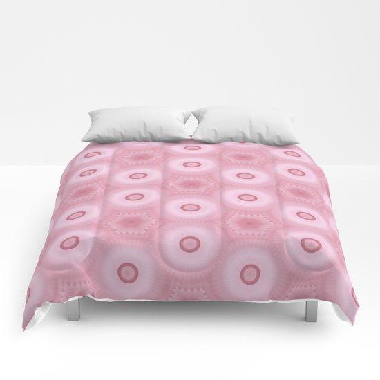 Fractal Cogs n Wheels in DPA 00 Comforters