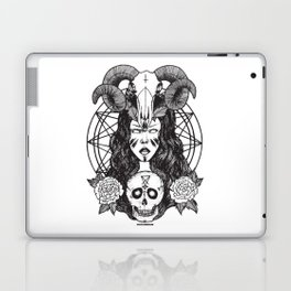Satanic Princess Laptop & iPad Skin