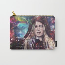 Solar Storm pt 2 Carry-All Pouch