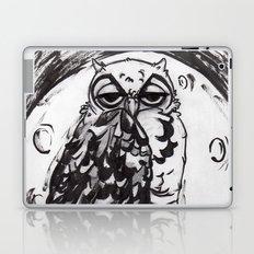 Night Owl v.1 Laptop & iPad Skin