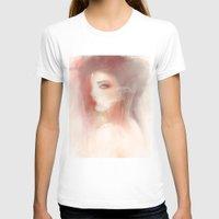 smoke T-shirts featuring Smoke by J U M P S I C K ▼▲