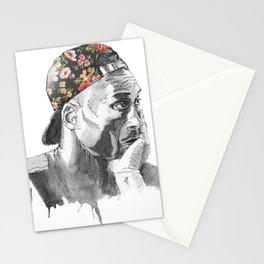 KobeBryant Stationery Cards