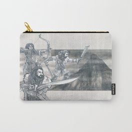 Heirs of Durin Carry-All Pouch