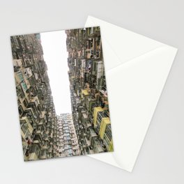 Yick Cheong 1 Stationery Cards