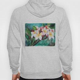 Plumeria Hoody