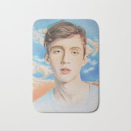 Troye Sivan Bath Mat