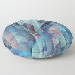 SENESCENCE Floor Pillow