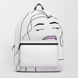 pieces of me Backpack