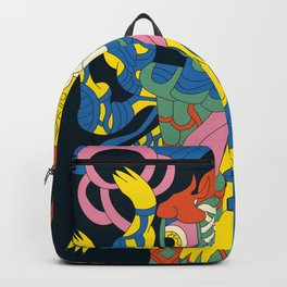Beast Unchained Backpack
