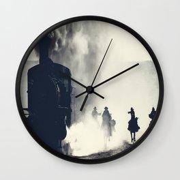 lone ranger movie Wall Clock