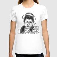 zayn malik T-shirts featuring Zayn Malik by Hollie B