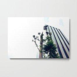stairways to heaven pt2 Metal Print