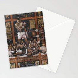 Ali Stationery Cards