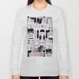 Architectural Engineering 2 Long Sleeve T-shirt