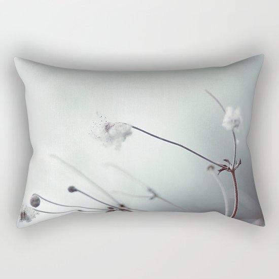Ghostly Rectangular Pillow