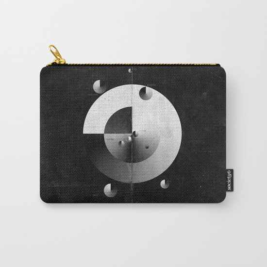 Southwest of Orion Carry-All Pouch