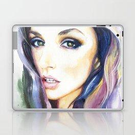 Tori black Laptop & iPad Skin