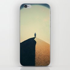 Lunatic iPhone & iPod Skin