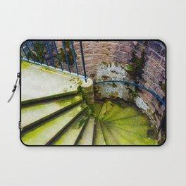 Stairway to Adventure Laptop Sleeve