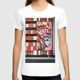 Fear No Fate (Las Vegas) T-shirt