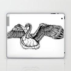 Swan Laptop & iPad Skin