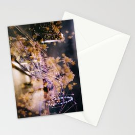 another world Stationery Cards
