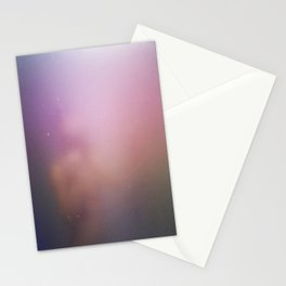 Fog and Light Stationery Cards