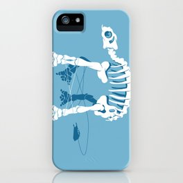 AT-ATACK! iPhone Case
