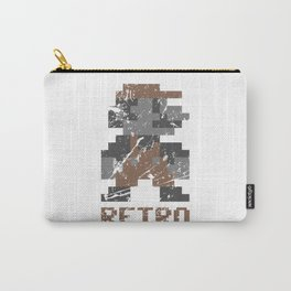 Mario Retro Carry-All Pouch