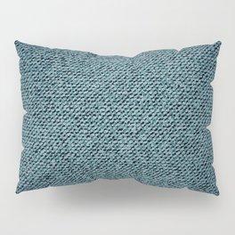 Denim texture Pillow Sham