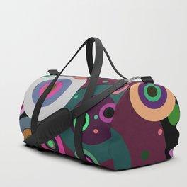 Kandinsky #32 Duffle Bag